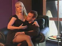 Tasty babe nina hartley getting fucked videos