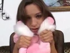 Excited russian mature in stockings fucked videos
