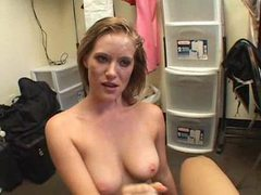 Face fuck with pretty girl gets messy movies at find-best-babes.com