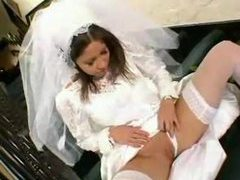 New bride fucked in the ass by groom movies at kilovideos.com