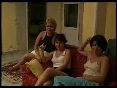 He bones with three turkish ladies movies at relaxxx.net