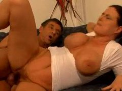 Her big tits drive him wild with desire movies at find-best-babes.com