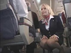 Stewardess fucked on her plane so hard movies at kilopics.net