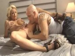 Fucking a fabulously glamorous blonde videos