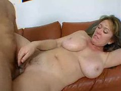 Mature with big wet tits has anal sex videos
