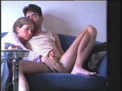 She works his dick with her hands movies at kilosex.com