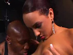 Black dick is big inside victoria allure movies