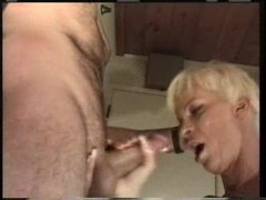 Housewife blonde fucked in her nasty pussy videos