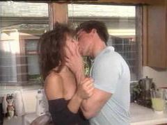 Peter north pounds pornstar teri weigel clip