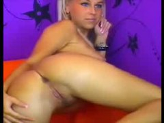Blonde with a pretty pink pussy movies at find-best-lesbians.com