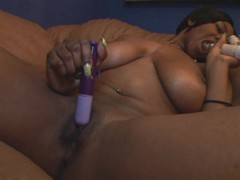 Black girl with big bouncy tits boned movies at sgirls.net