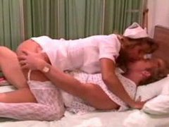 Patient fills nurse with his big cock movies at freekiloclips.com