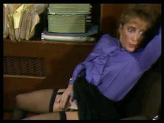Secretary milf gives loving blowjob videos