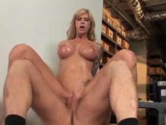Brooke banner spends time on top of cock movies at find-best-videos.com