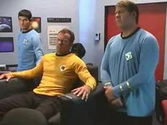 Star trek sex parody with hot fucking videos