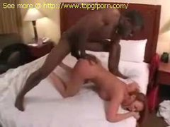 Black guys fucks white girl hard movies at kilotop.com