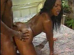 Black guy anally penetrates this black slut movies at find-best-pussy.com