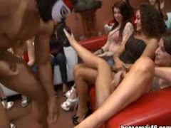 Dirty girls fucks at party tubes