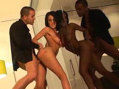 Hot girl fucked in the expensive house videos