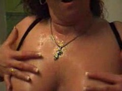 German chick is chubby and loves cock videos