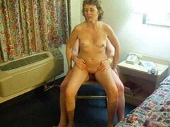 Mature in hotel room making amateur porn movies at kilopics.net