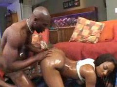 Black chick with huge wet ass fucked movies at sgirls.net