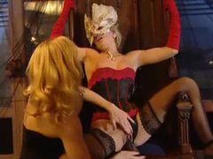 Glamour girl lesbian porn is full of lust movies at sgirls.net
