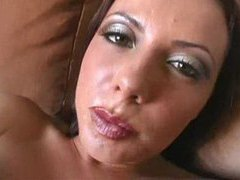 Closeup on her pussy as it is fingered movies at sgirls.net
