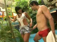 Girl taken in the ass outdoors movies at find-best-mature.com