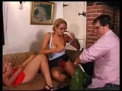 British milfs in the great group scene movies at kilopills.com