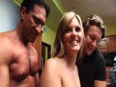 Girl with cute tits is groped by guys movies at relaxxx.net