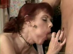 Milf fucked in her closet videos