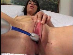 Lots of toy and finger play then a bj videos