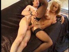 Milf gives up her pussy and asshole videos