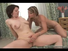 Girls try to make pussy feel so good movies at find-best-panties.com