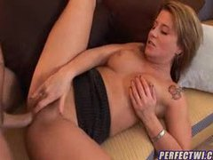 She happily takes him in her rectum movies at find-best-mature.com