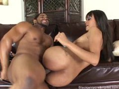 Black dick slowly fucks the hot black girl movies at find-best-ass.com