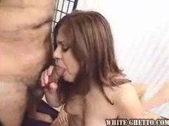 Chick sucking lots of hot dicks movies at find-best-babes.com