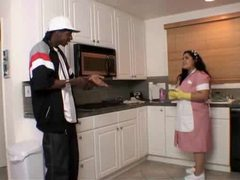 Fat latina maid fucked by a black guy movies at find-best-mature.com