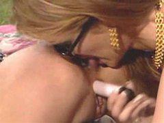 Lesbian rimjob compilation video videos