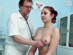 Doctor gets inside her with a speculum movies at find-best-ass.com