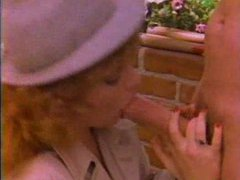John holmes puts his big cock in a blonde tubes