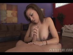 Young lady makes the dick cum hard movies at kilopics.net