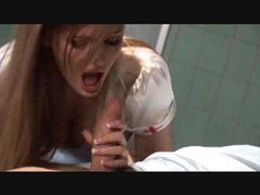 Young nurse fucked in the hospital movies at kilopics.com