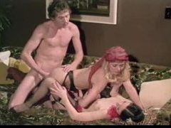 John holmes doing a porn threesome tubes