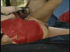 Kinky porn with fucking, fisting and latex movies at kilogirls.com