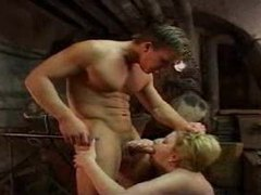 Mature hardcore in the dirty alley movies at freekilosex.com