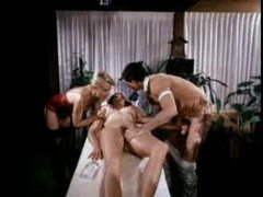 Classic porn scene features a lesbian rub and a fuck movies at find-best-ass.com
