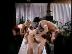 Classic porn scene features a lesbian rub and a fuck movies at kilosex.com