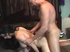 Lusty moms having fun with a hung man movies at sgirls.net